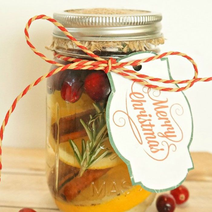 #My Christmas – Gifts Made With Love
