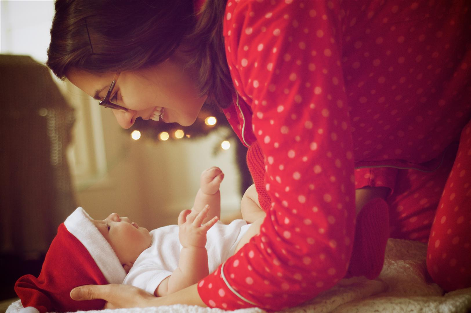 #HolidayTime – Tips for Moms
