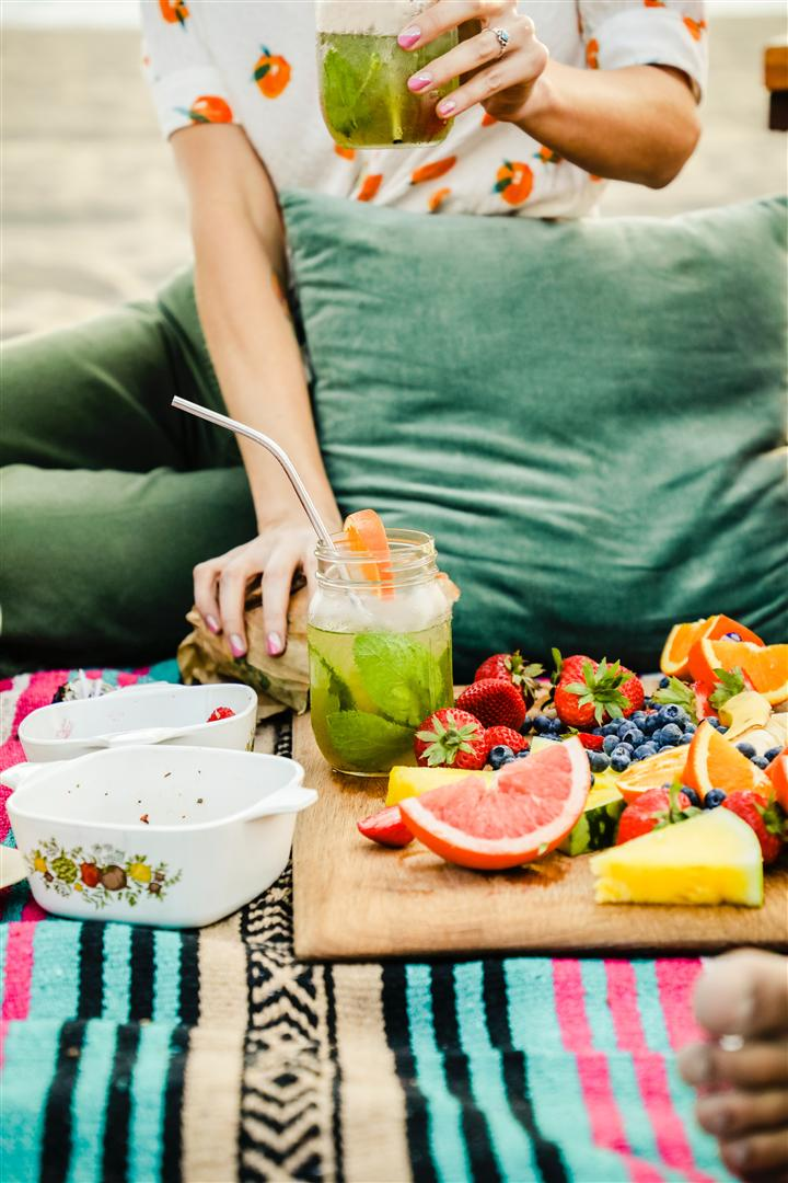 #SummerTime – Perfect Picnic Tips