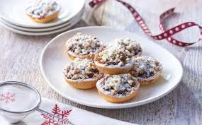 #MyChristmas – History of Christmas Mince Pies