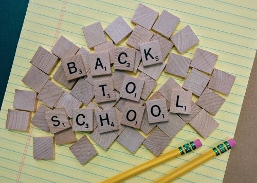#Back2School – Be better prepared for back to school