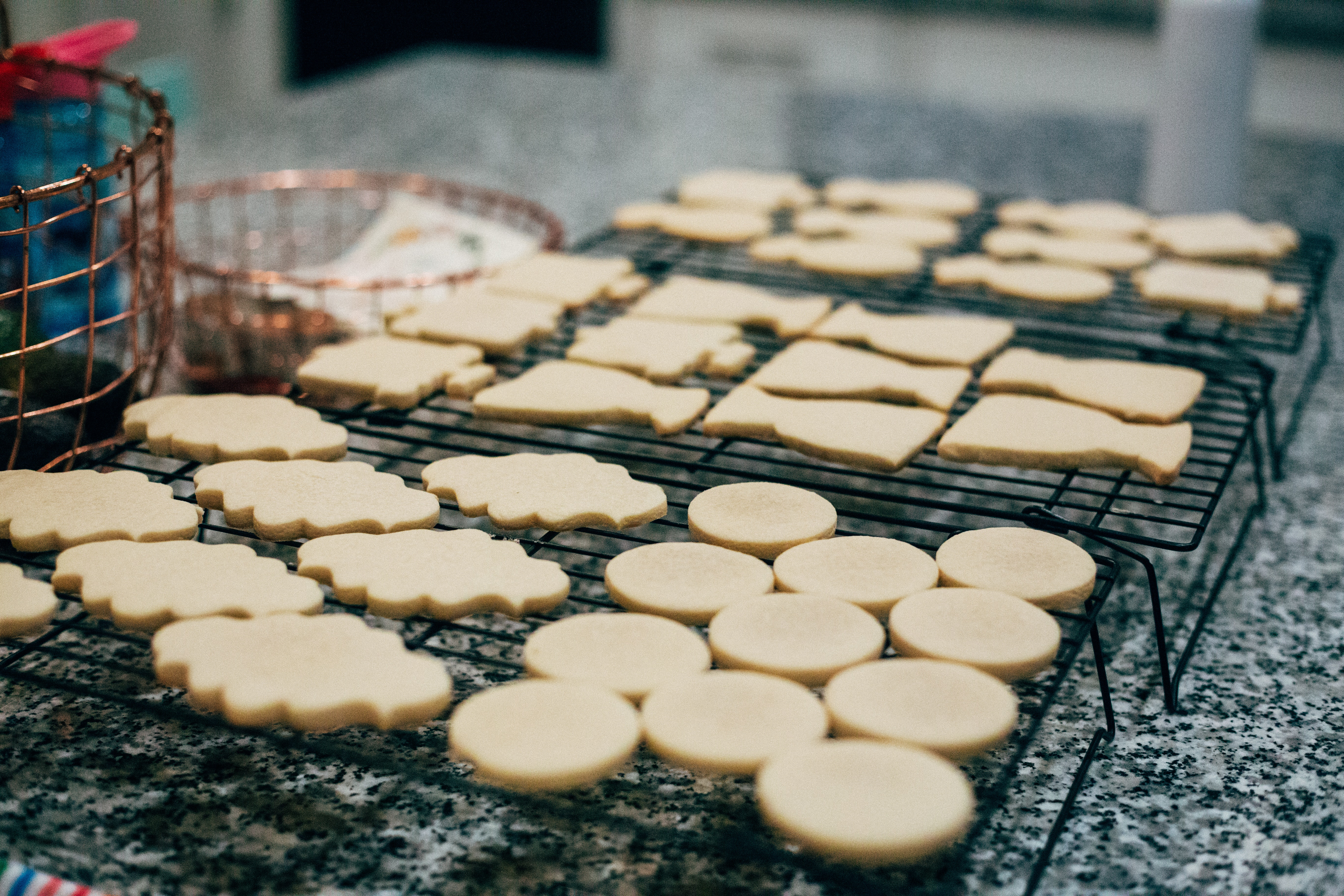 Short and long of Shortbread Day