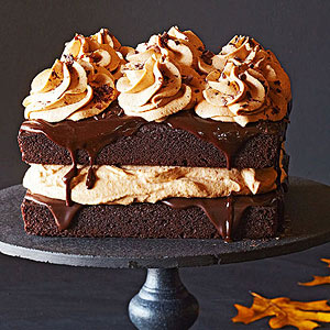 Calling all lovers of cake – It's National Chocolate Cake Day