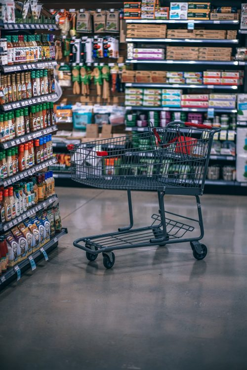 20 Incredible budgeting tips for grocery shopping