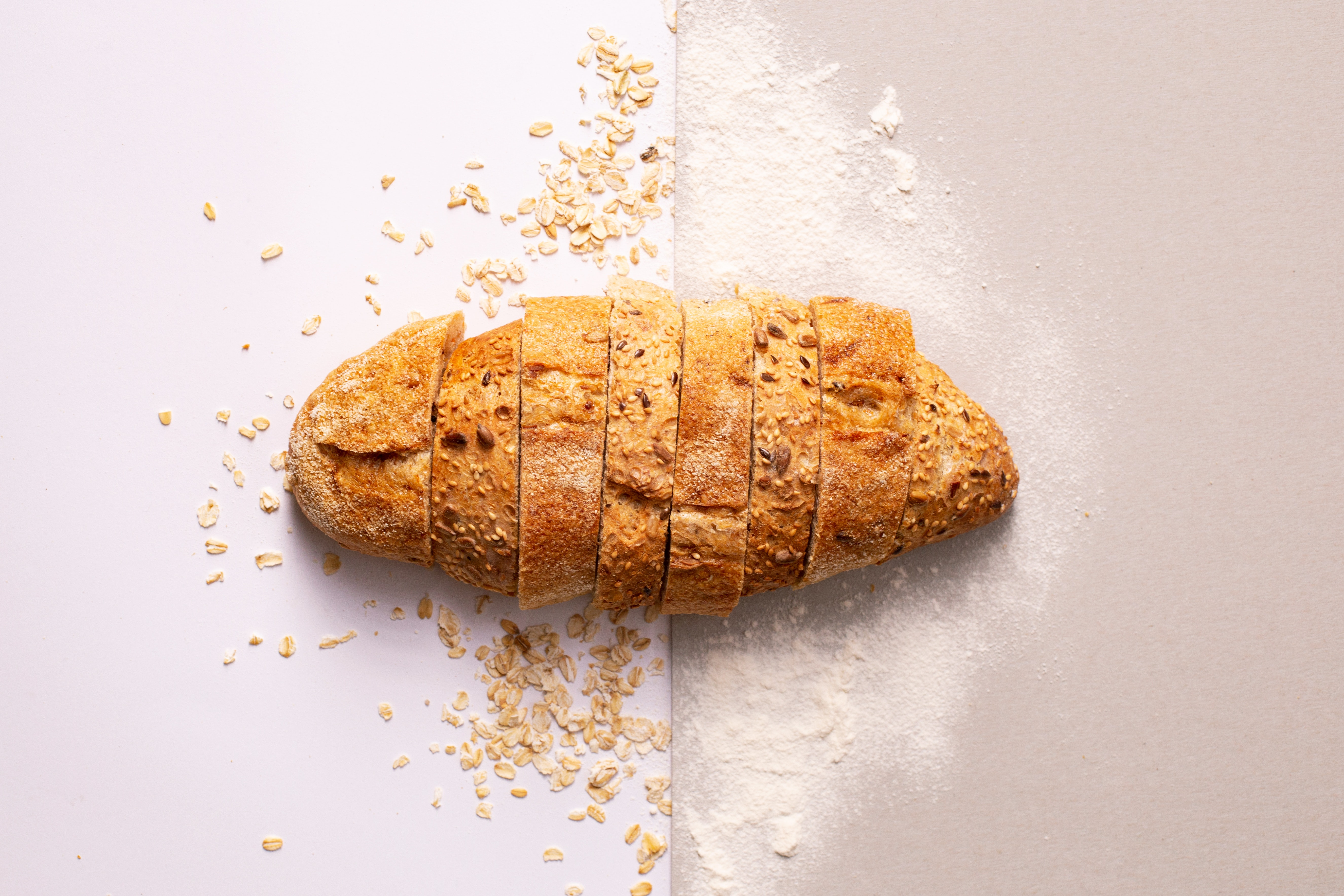 Oh Crumbs – Using Leftover Bread And Making Bread Bowls
