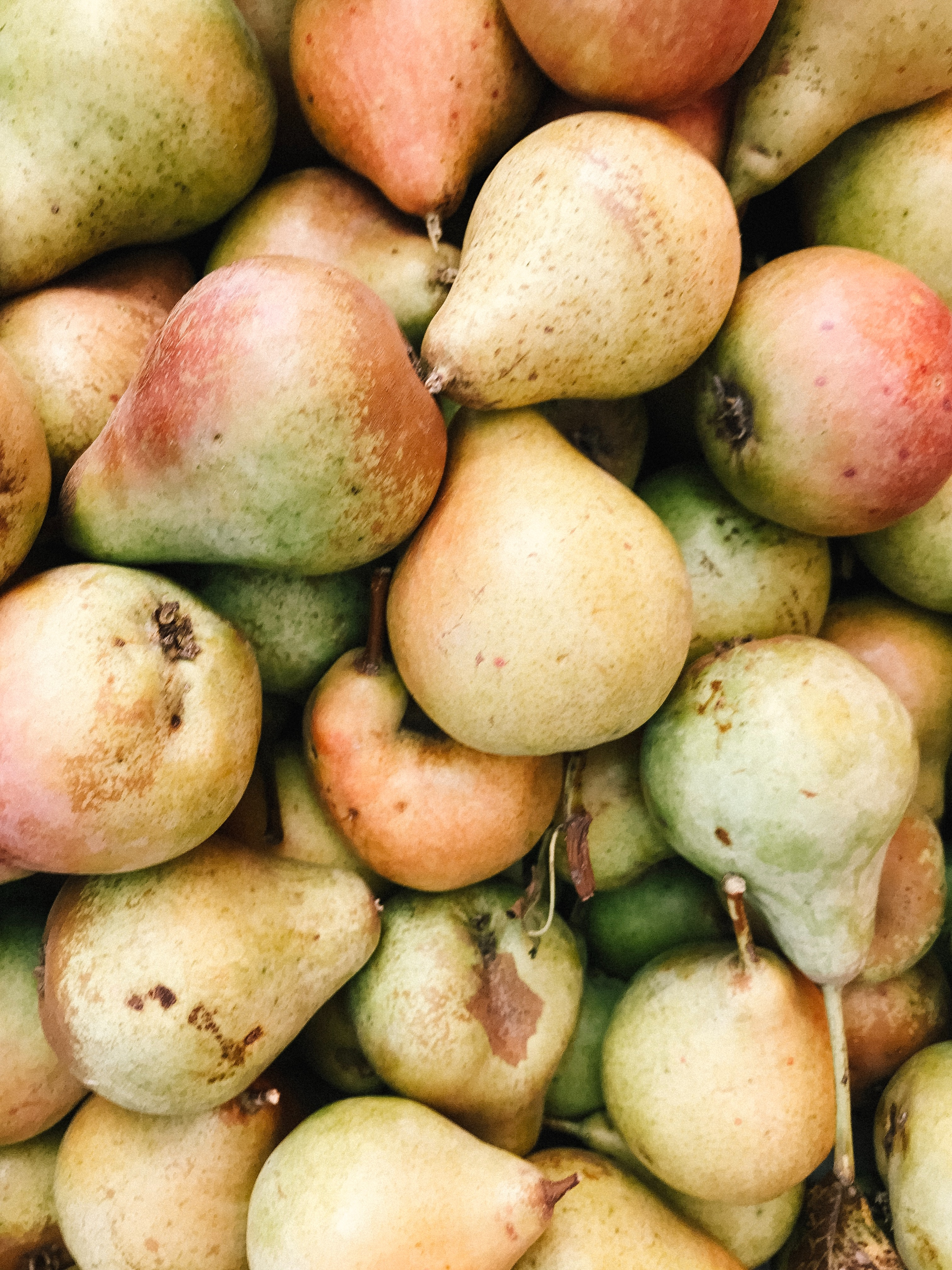#FantasticFruit – It's A Perfect Pear