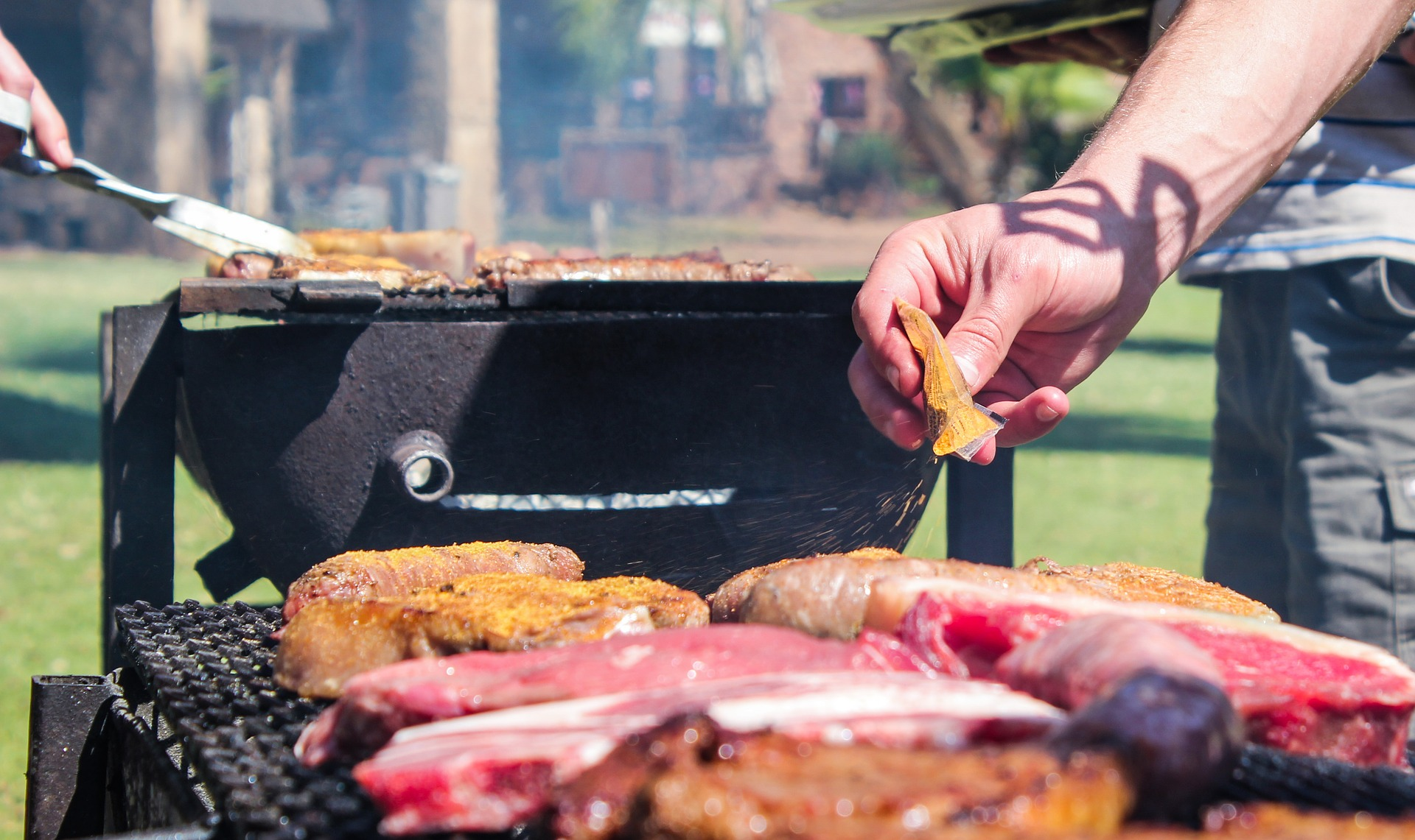 Heritage Day Celebrations With 8 Braai Essentials