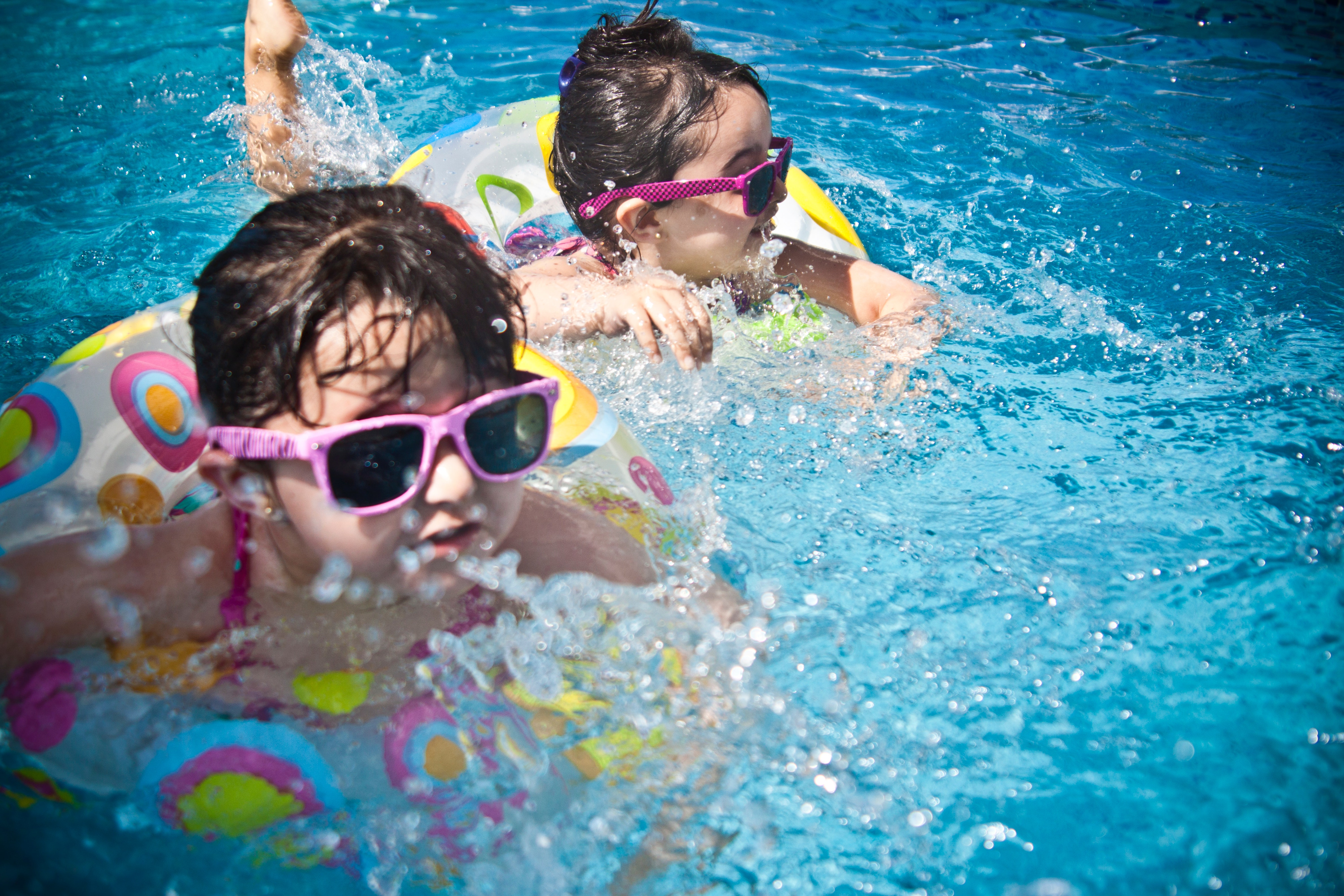Protect Children and Pets in Hot Weather