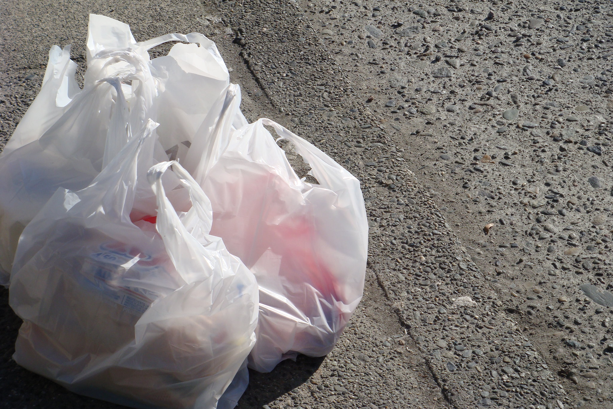 4 Great Reasons To Choose Reusable Bags