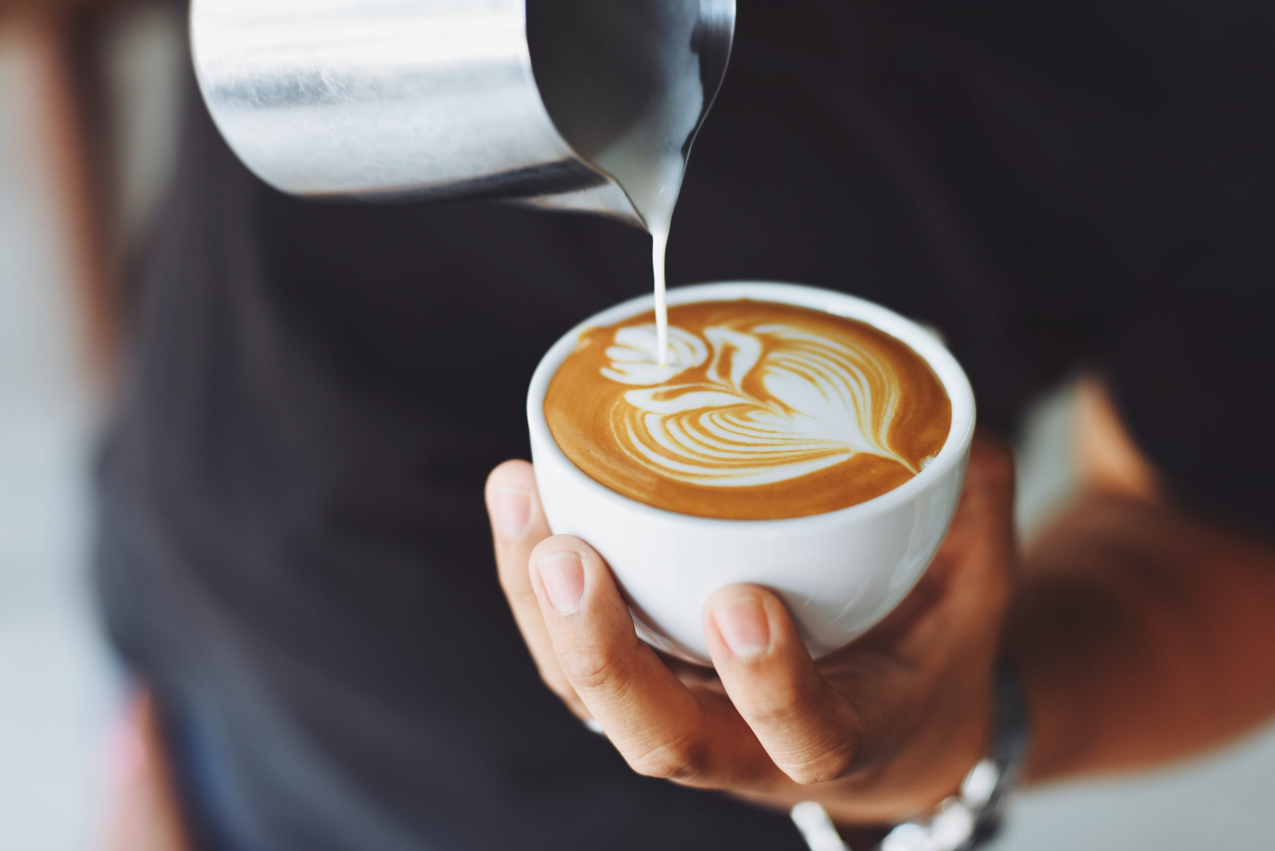 #MakeMyMonday – Coffee is Great, Here's Why