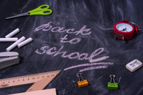 Essential Tips For Back To School