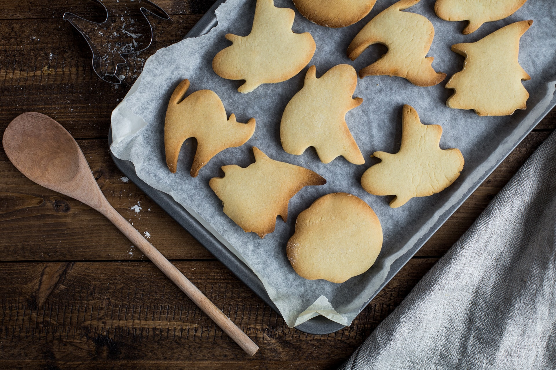 Halloween Treats – Treating and Tricking in the 'New Normal'