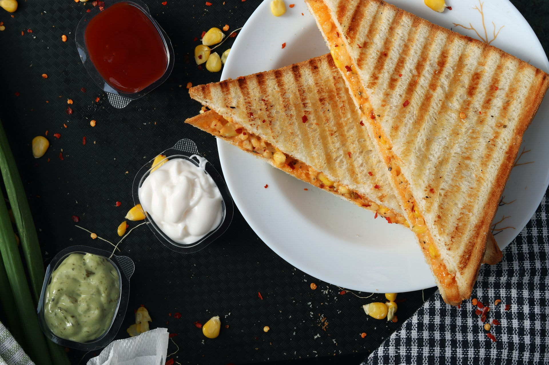 Grilled Cheese Day – Make the BEST Grilled Cheese Ever